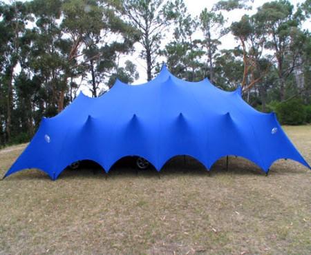 Lodgetent huren glamping tent